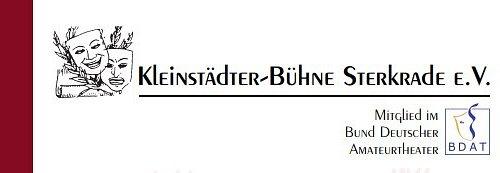 Kleinstädter-Bühne Sterkrade e.V.