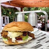 La Montañesuca Food & Drinks