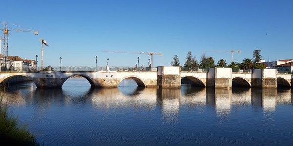 Ponte Romana, Tavira