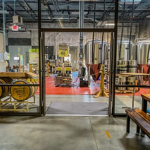 House 6 Brewing Company