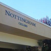 Nottingham Cellars, Livermore, CA