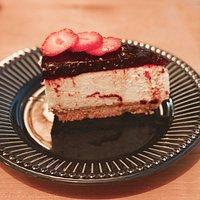Cheesecake frais pour finir en beauté