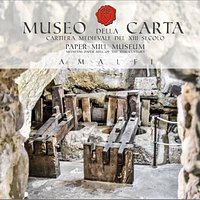Ancient paper mill of  the mid-thirteenth century -  Cartiera medievale del XIII secolo