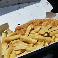 Zoutorias Fish and Chips