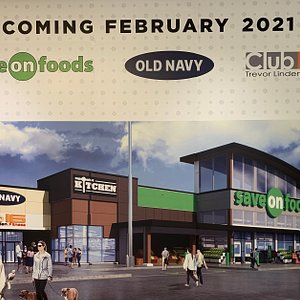 """The """"new"""" Cottonwood Mall coming soon!"""