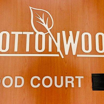 Cottonwood Mall Food Court
