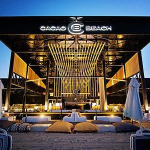 CACAO BEACH CLUB