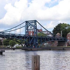 Kaise Wilhelm Brücke