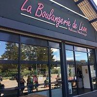 Boulangerie De Léon