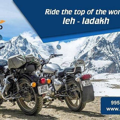 we are the best provider in the fields of bike rental services. We provide you well-maintained bike at the cheapest rate with amazing offers. Our aim is to give you the best services for bike rental. Custom & daily India bike tours designed especially for you and your family or mates Just drop us a call or drop a mail.