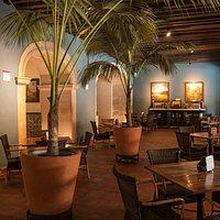 Restaurante LU Cocina Michoacana