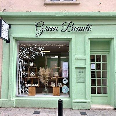 Boutique Green Beauté