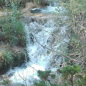 Río blanco