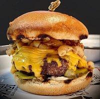 ** Burger Delight