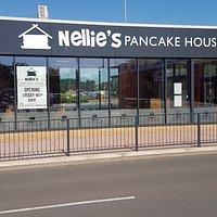Nellie's Pancake House