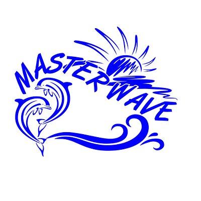 official Logo Master Wave