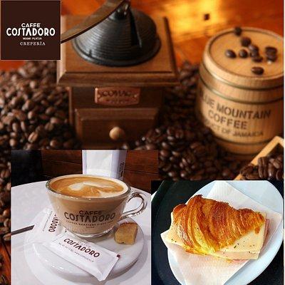 No hay nada como un buen café Costadoro. Te esperamos en Avenida Barcelona, 112 de Miami Platja ( delante del Caprabo) #costadoromiami