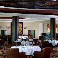 The Grille Restaurant - Interior Image
