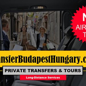We provide affordable long-distance private transfers to all Hungary and European cities. Included within our long-distance taxi services are most of the major tourist destinations within Hungary and Central-Eastern Europe. If you don't want to be tied down to train or bus that complicate your journey, this is the perfect option for you. Please note about we do not have short-distance taxi service in Budapest (like airport taxi) or shared transportation (sharing the vehicle with other group)