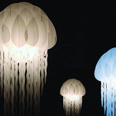 Goplen - lampe designet af Anders Vejen Andersen