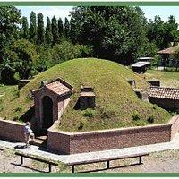 Com'è adesso: un monumento alla cultura contadina e un'area dedicata ad eventi culturali