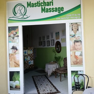 Mastichari Massage