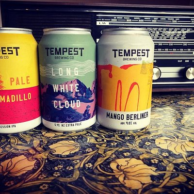 Local Craft Beers