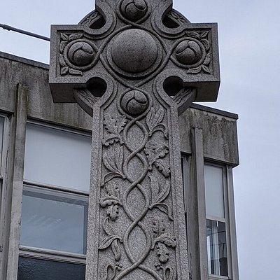 Bishopbriggs War Memorial