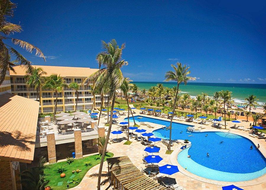 GRAN HOTEL STELLA MARIS RESORT em SALVADOR na BAHIA