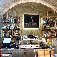 Cafe y Copas