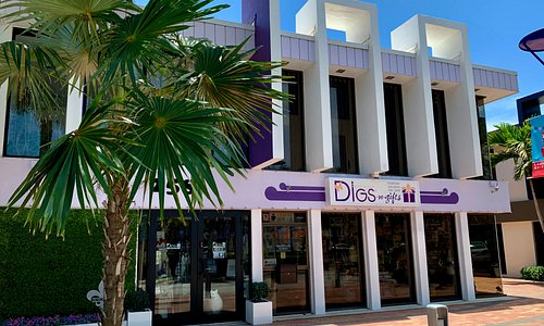 Digs N Gifts Shop at 258 Commercial Blvd, Lauderdale by The Sea, FL 33308