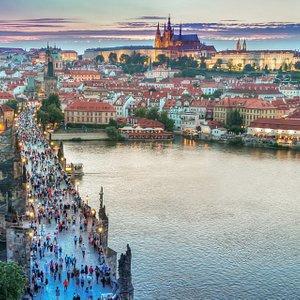Prague Best Experience Agency