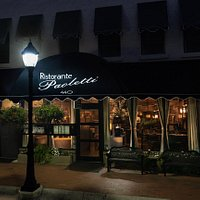 Our restaurant at 440 Main Street Since 1984
