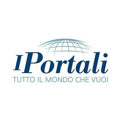 Logo i Portali