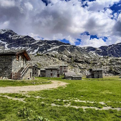 Alpe Prabello, Valmalenco