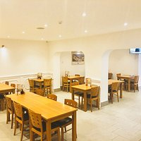 Take a look inside our newly refurbished premises... #vanlooysfish