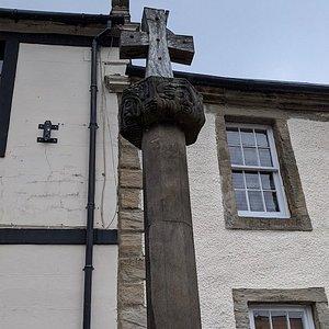 Kilwinning Market Cross