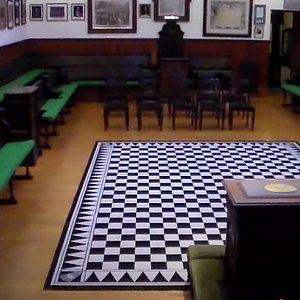 The Mother Lodge of Scotland