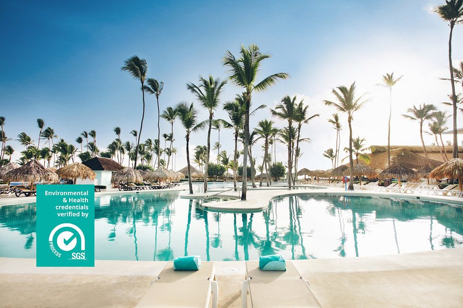 Iberostar Dominicana Reviews