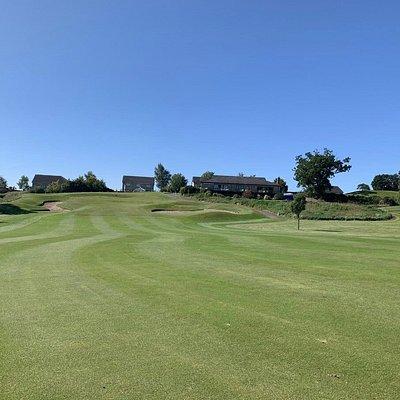 Ballumbie Castle Golf Course