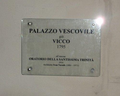 Palazzo Vicco