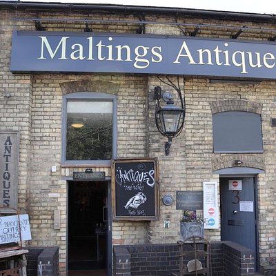Welcome to Maltings Antiques