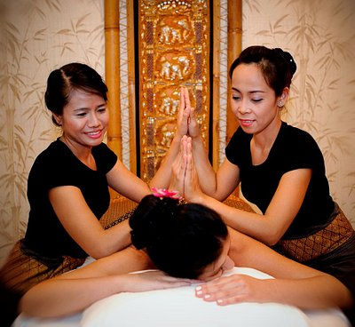 5 Elemets Thai Spa