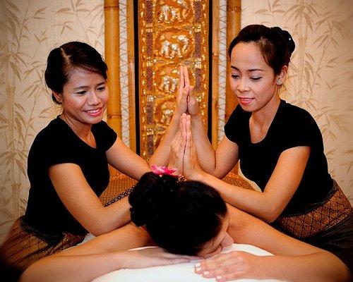 5 Elemets Thai Spa