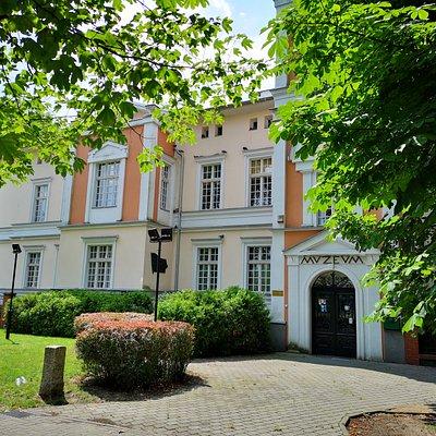 District Museum in Piła