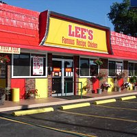 Lee's Famous Recipe Chicken Wausau