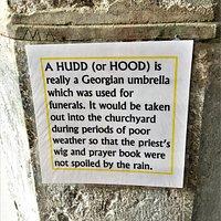 9.  St George's Church, Ivychurch, Kent