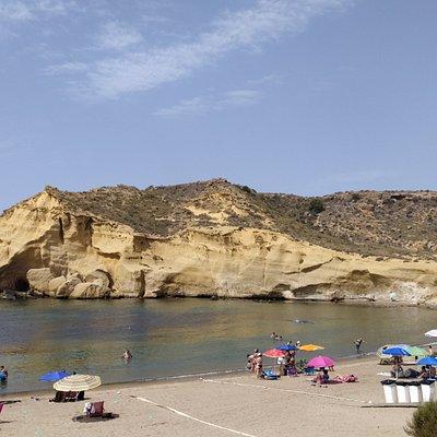 Playa de los Cocederos