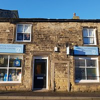 While Skipton Town Hall is under redevelopment we are temporarily located on Coach Street.