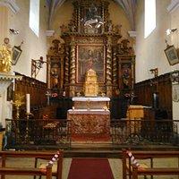 Eglise de Landry (juillet 2020)